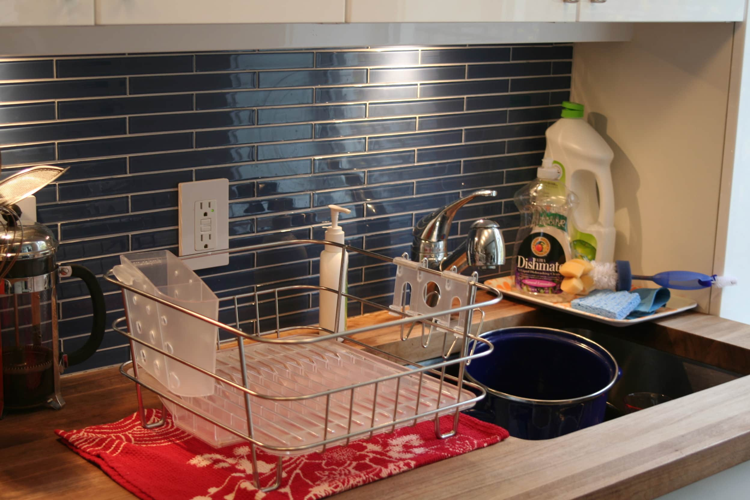House Tour: Lucinda and Nicholas' Transformed Tenement: gallery slide thumbnail 30