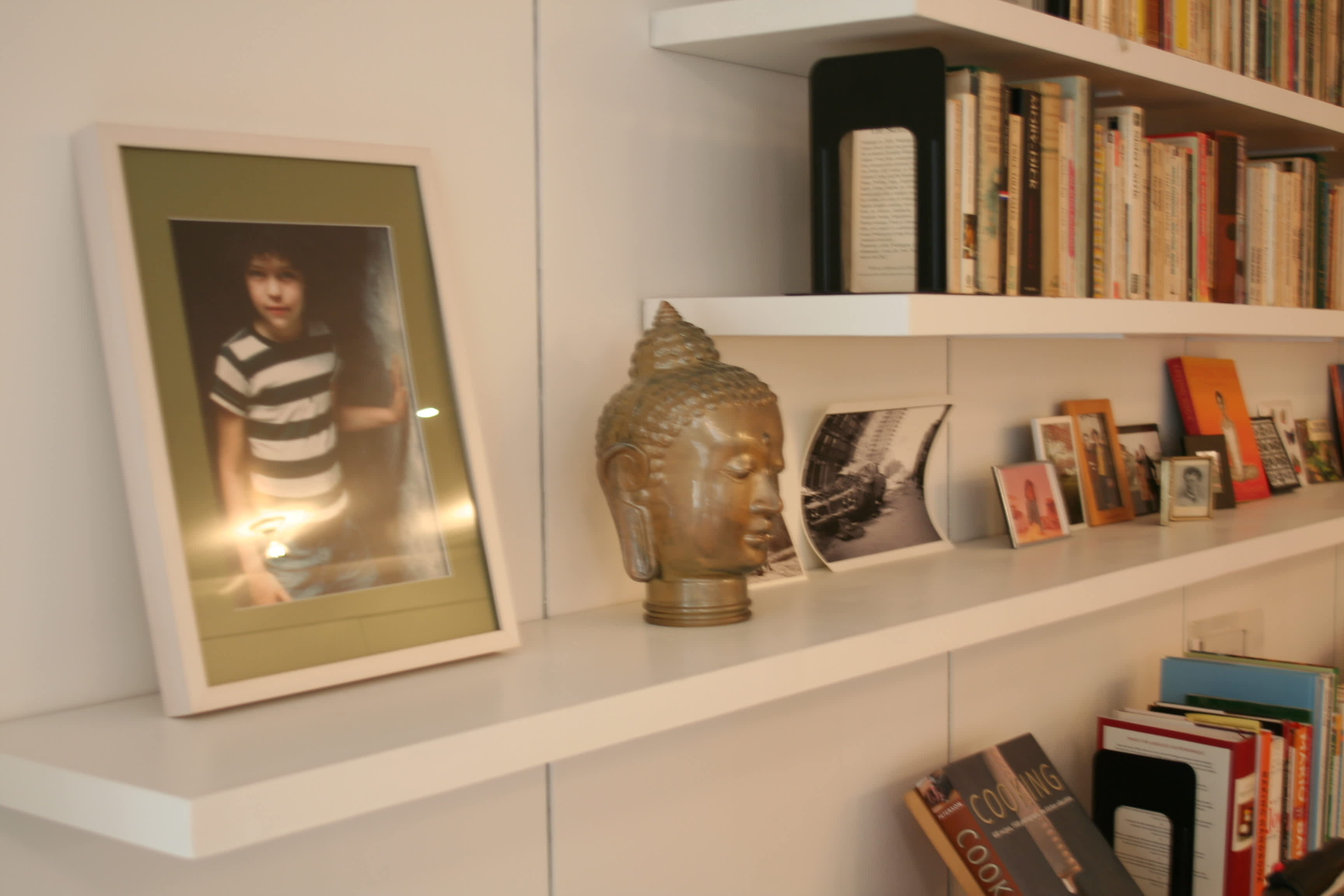 House Tour: Lucinda and Nicholas' Transformed Tenement: gallery slide thumbnail 4