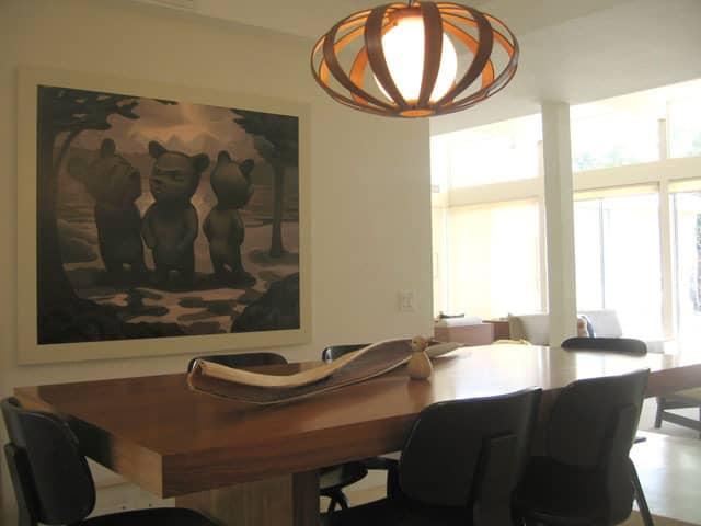 Trends: The Docksta, Eero Saarinen's Doppleganger: gallery slide thumbnail 28