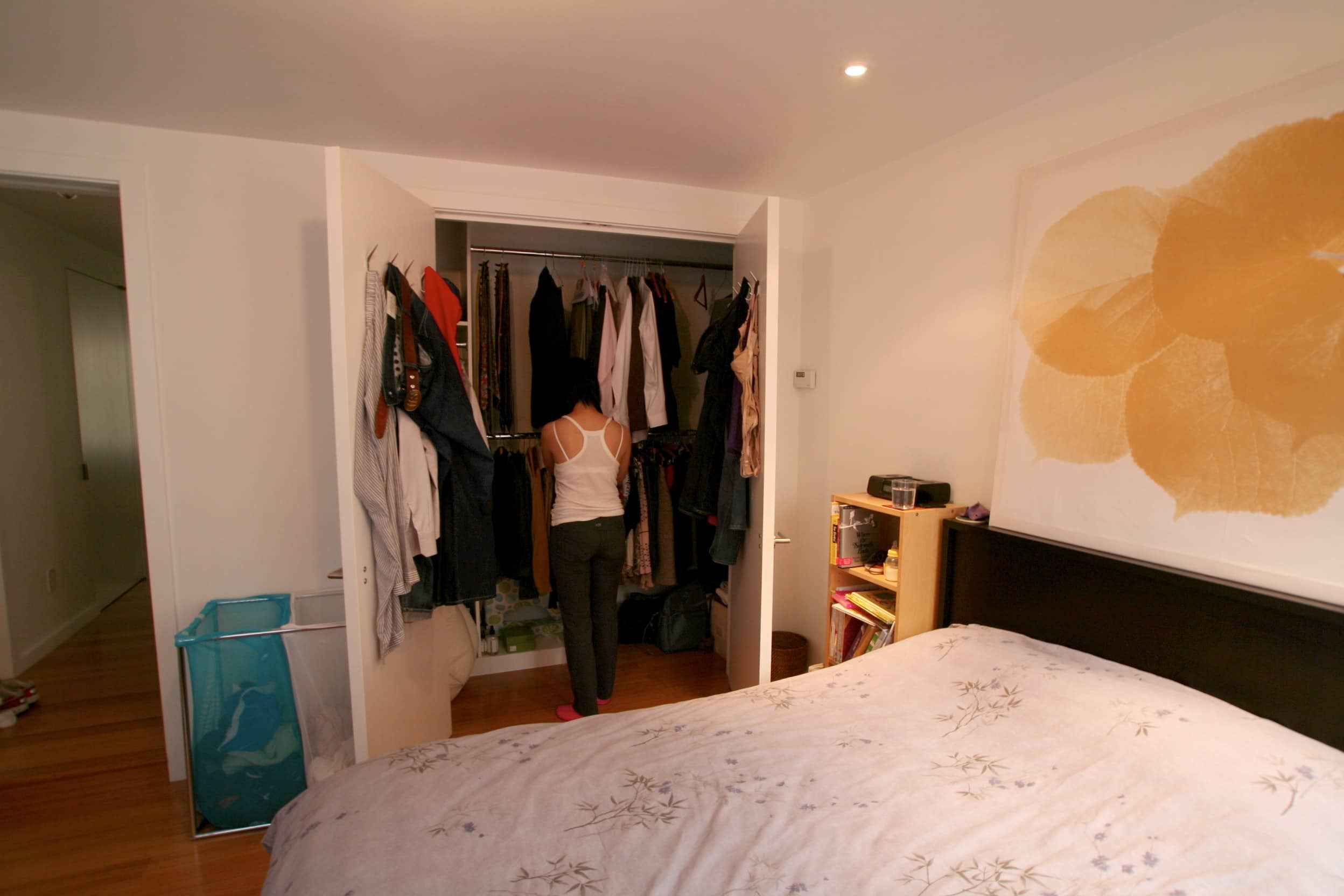 House Tour: Lucinda and Nicholas' Transformed Tenement: gallery slide thumbnail 33