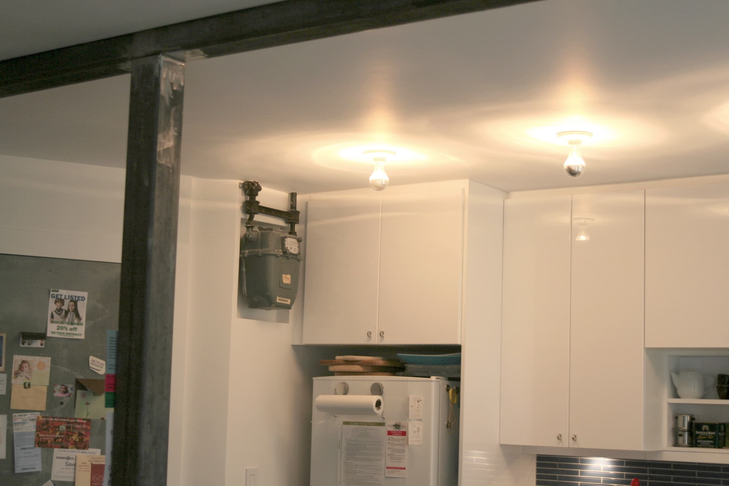 House Tour: Lucinda and Nicholas' Transformed Tenement: gallery slide thumbnail 35