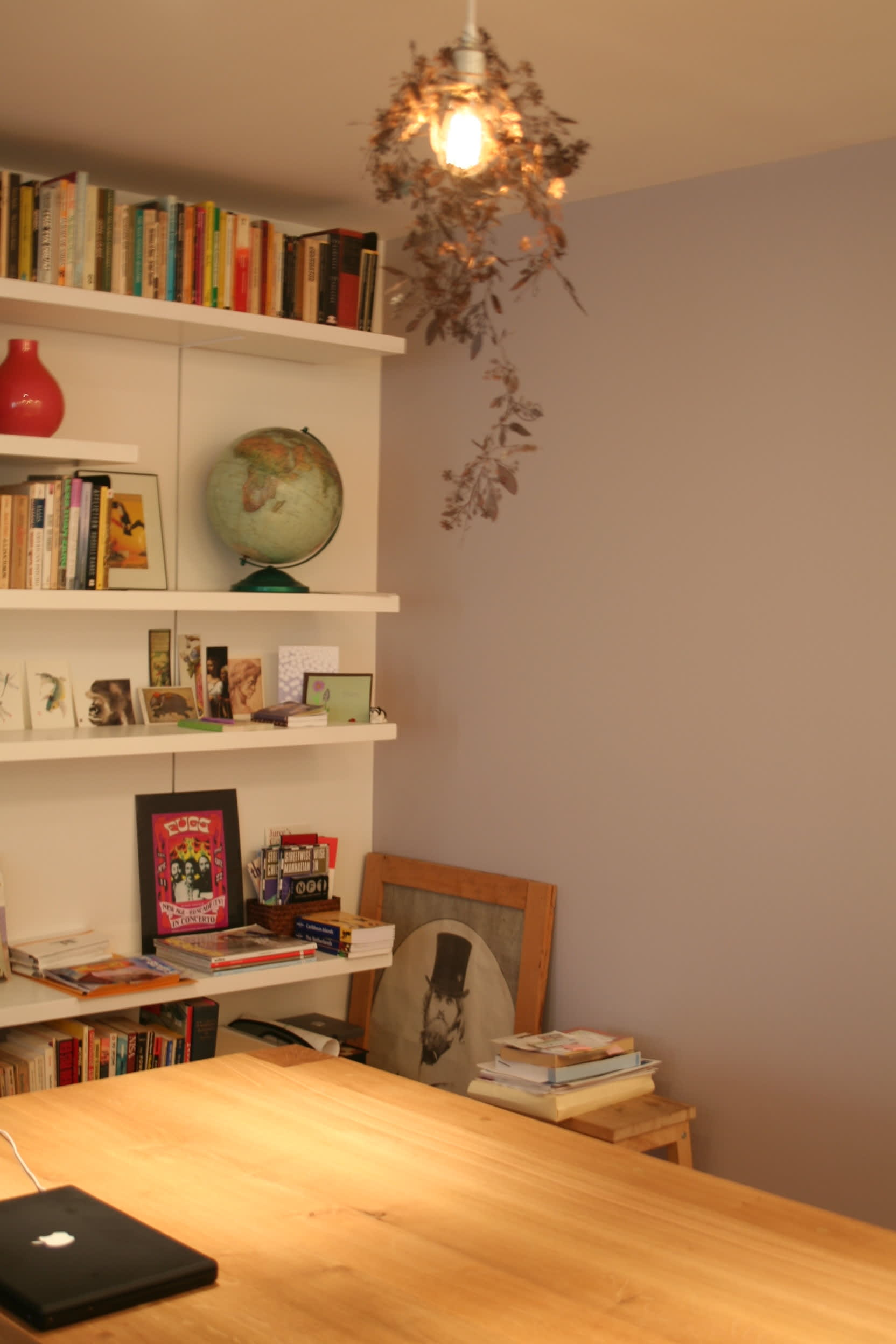 House Tour: Lucinda and Nicholas' Transformed Tenement: gallery slide thumbnail 15