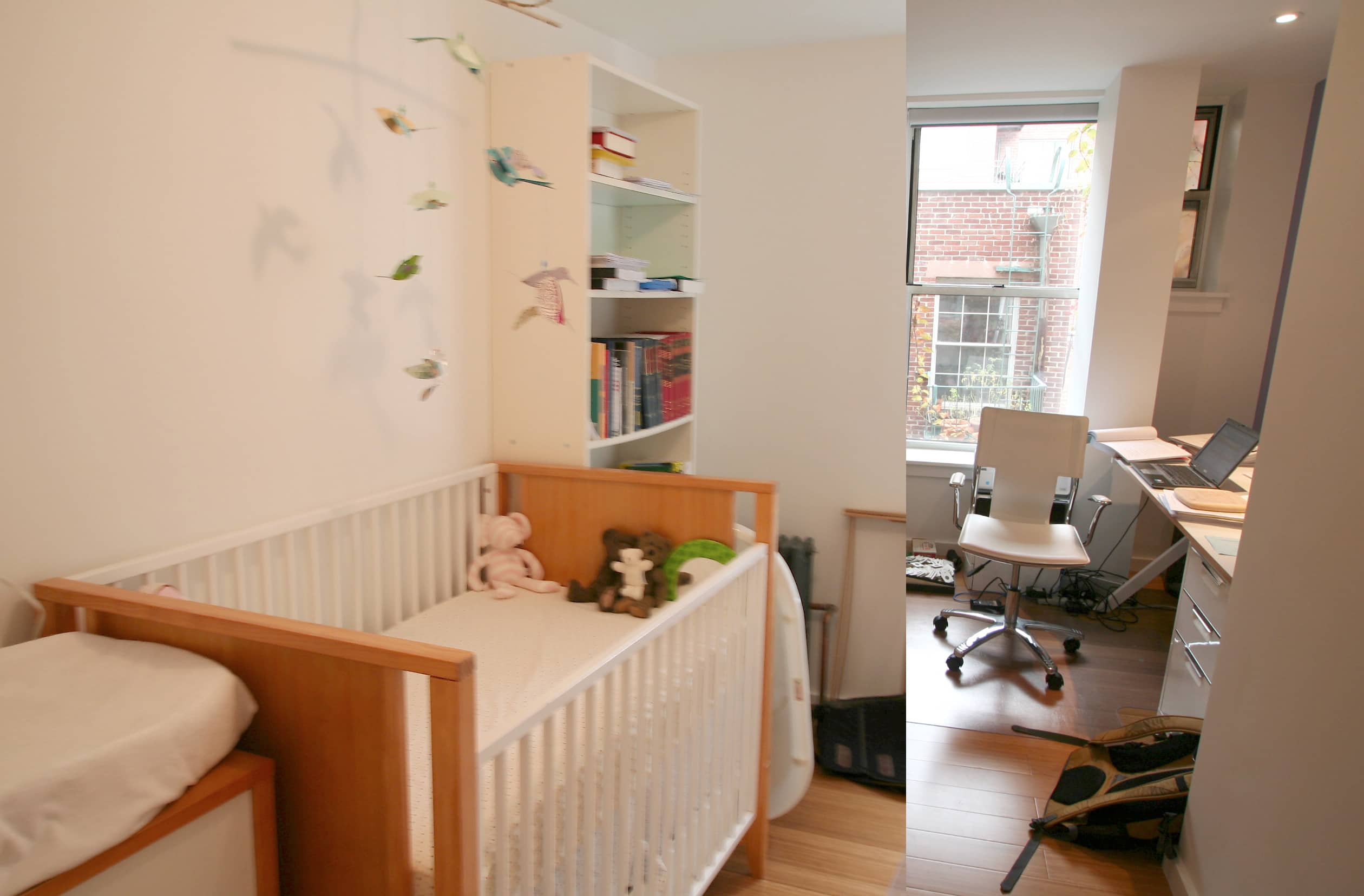 House Tour: Lucinda and Nicholas' Transformed Tenement: gallery slide thumbnail 40