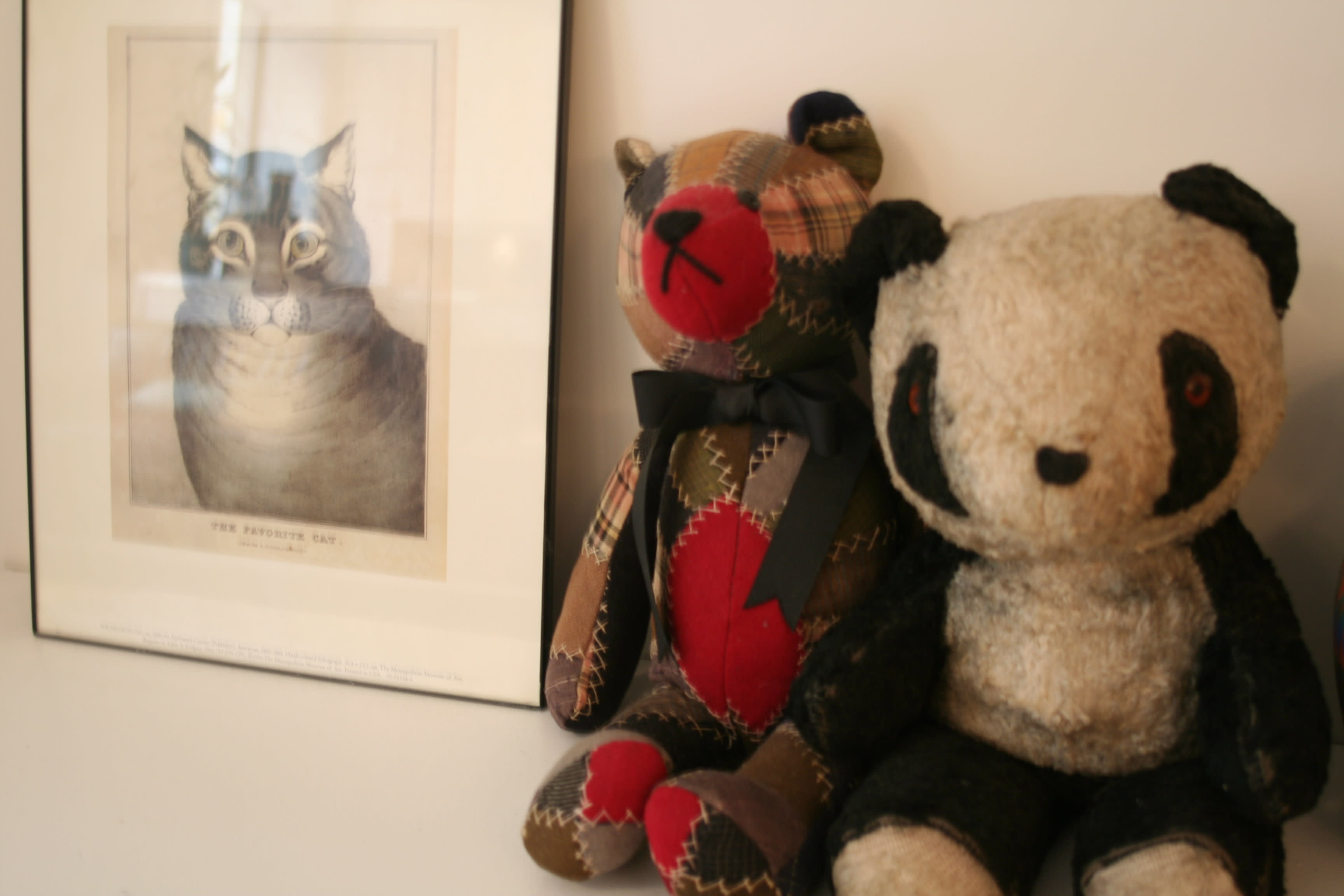 House Tour: Lucinda and Nicholas' Transformed Tenement: gallery slide thumbnail 6