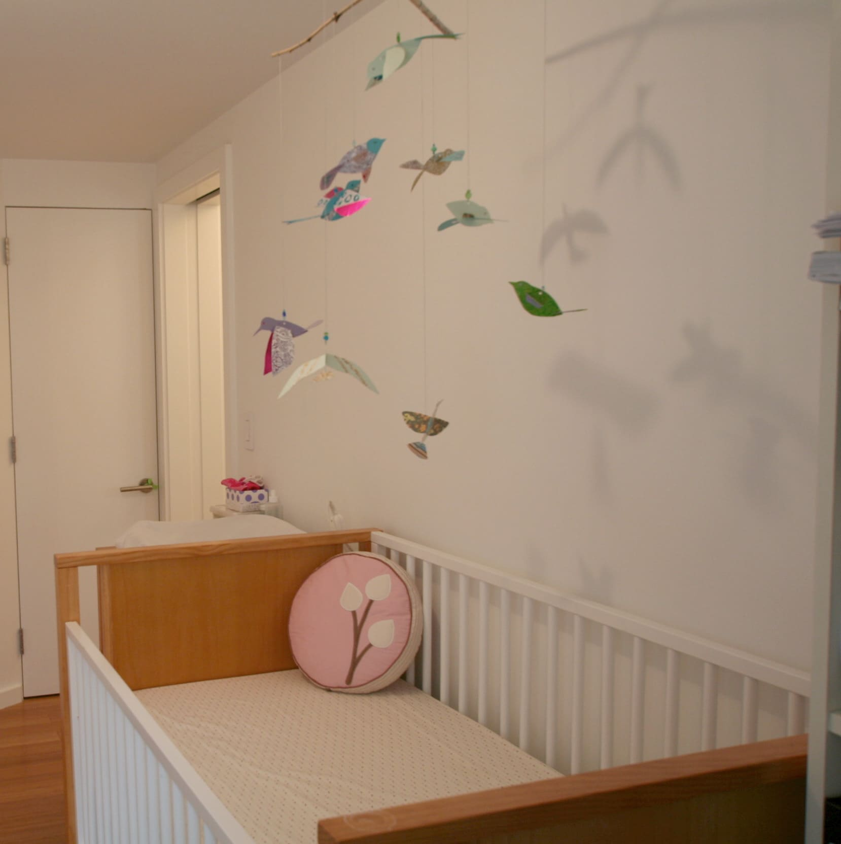 House Tour: Lucinda and Nicholas' Transformed Tenement: gallery slide thumbnail 34