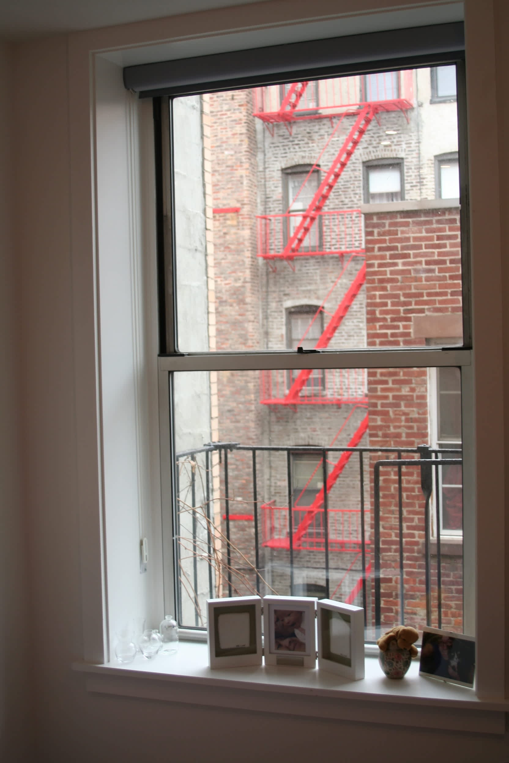 House Tour: Lucinda and Nicholas' Transformed Tenement: gallery slide thumbnail 12