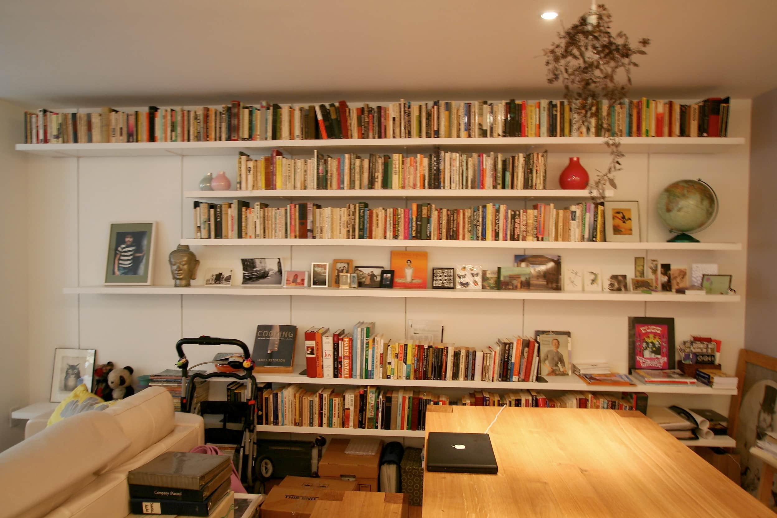 House Tour: Lucinda and Nicholas' Transformed Tenement: gallery slide thumbnail 16