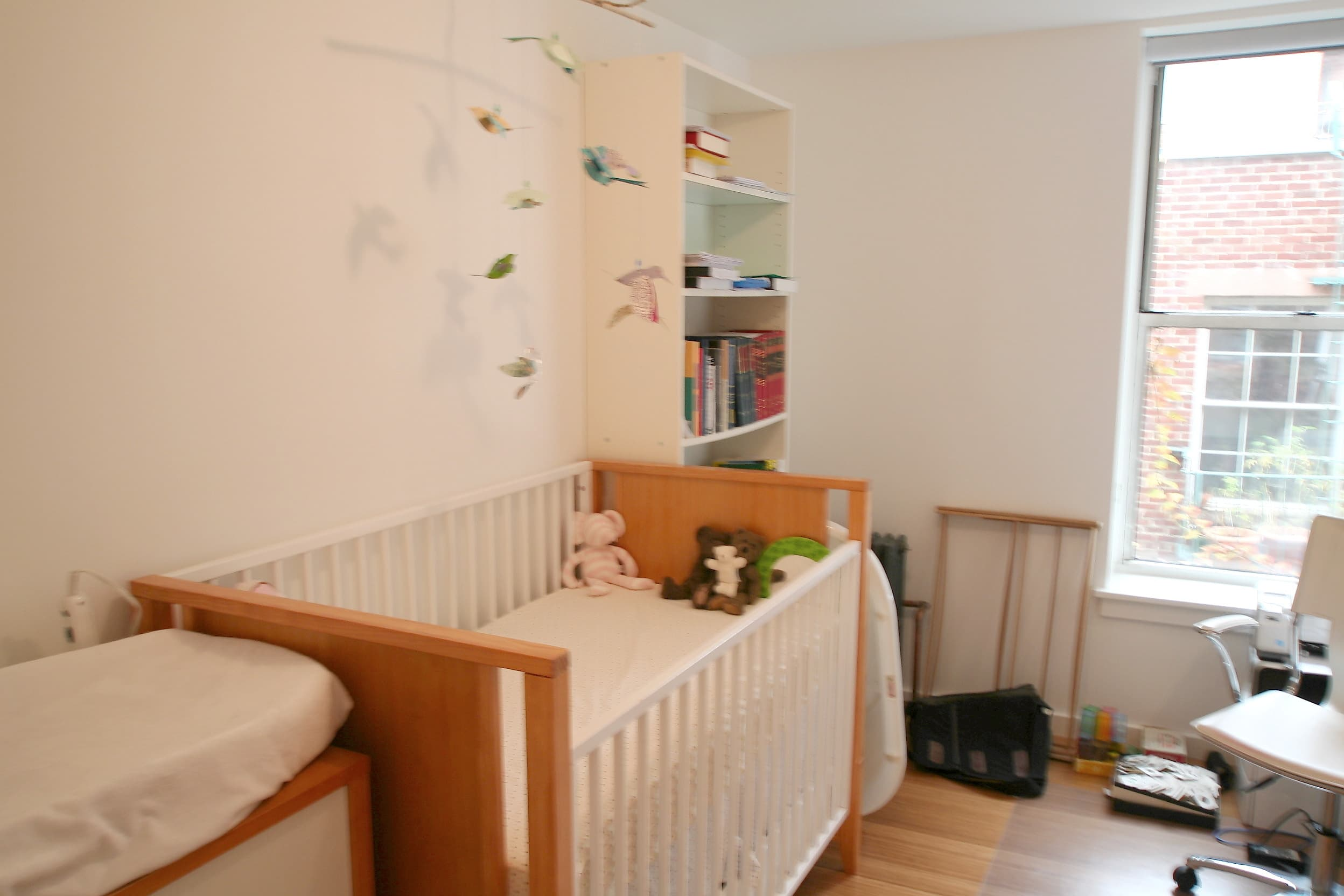 House Tour: Lucinda and Nicholas' Transformed Tenement: gallery slide thumbnail 24