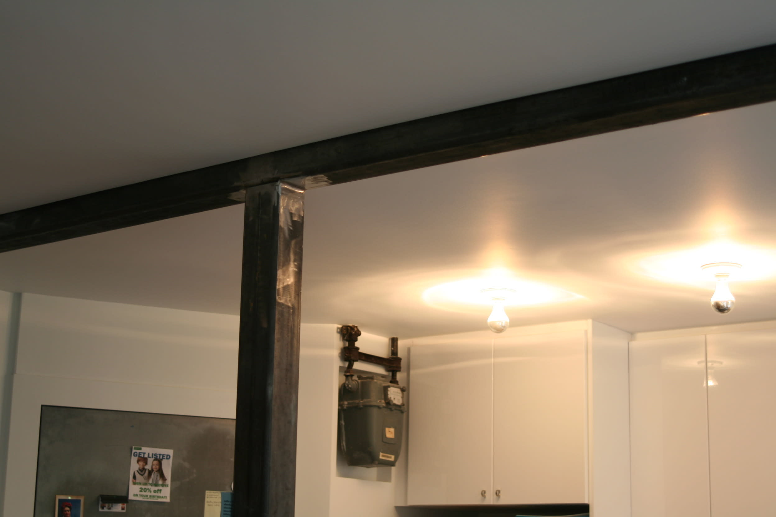 House Tour: Lucinda and Nicholas' Transformed Tenement: gallery slide thumbnail 7