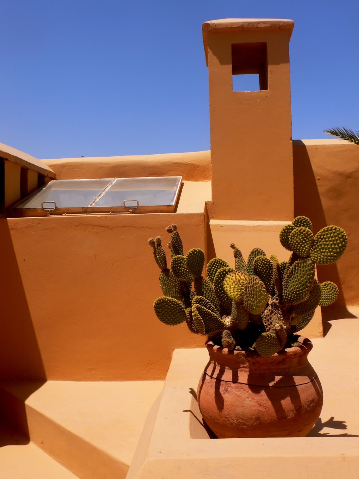 House Tour: Oliver's Moroccan Riad: gallery slide thumbnail 23