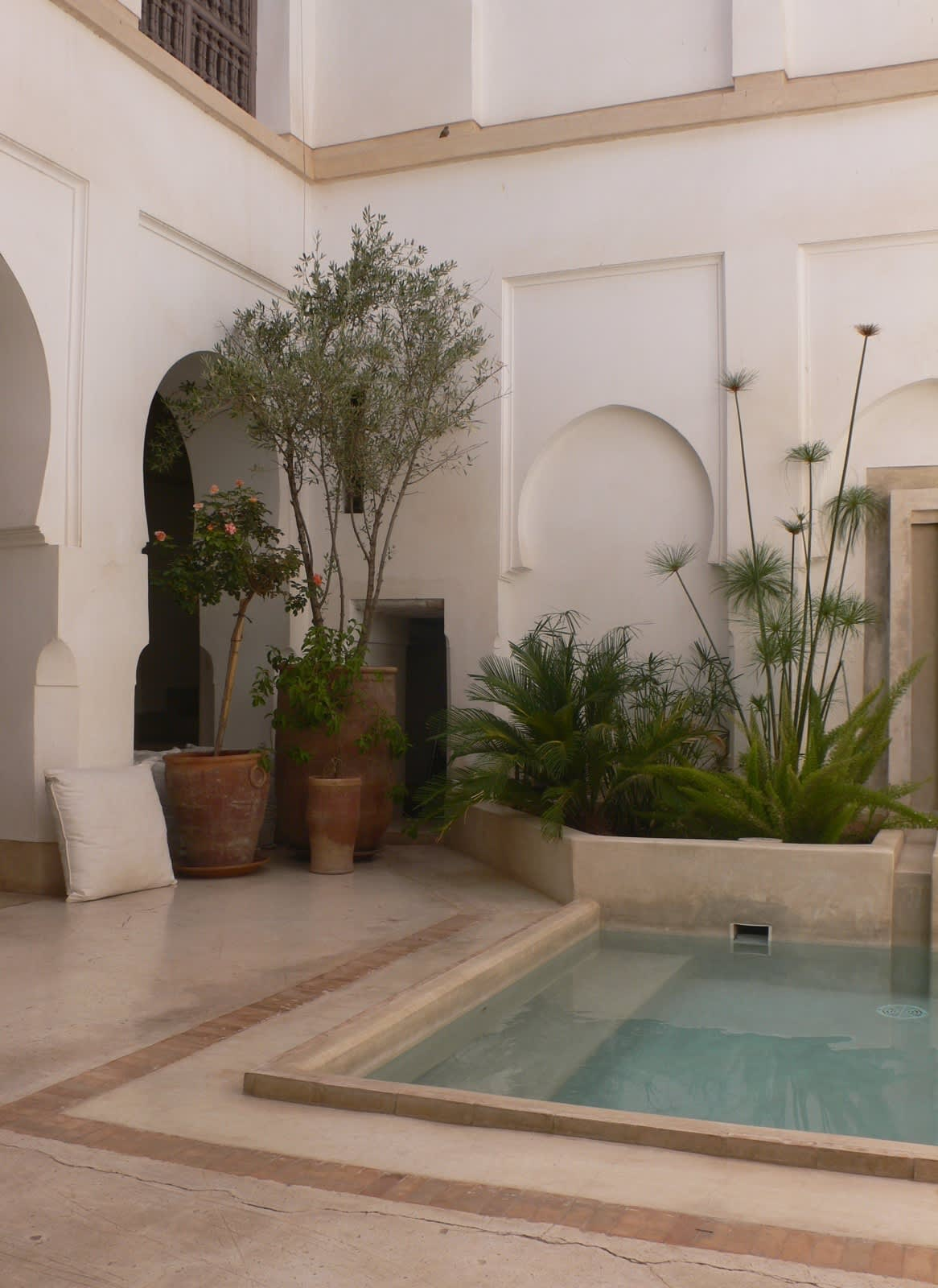 House Tour: Oliver's Moroccan Riad: gallery slide thumbnail 22