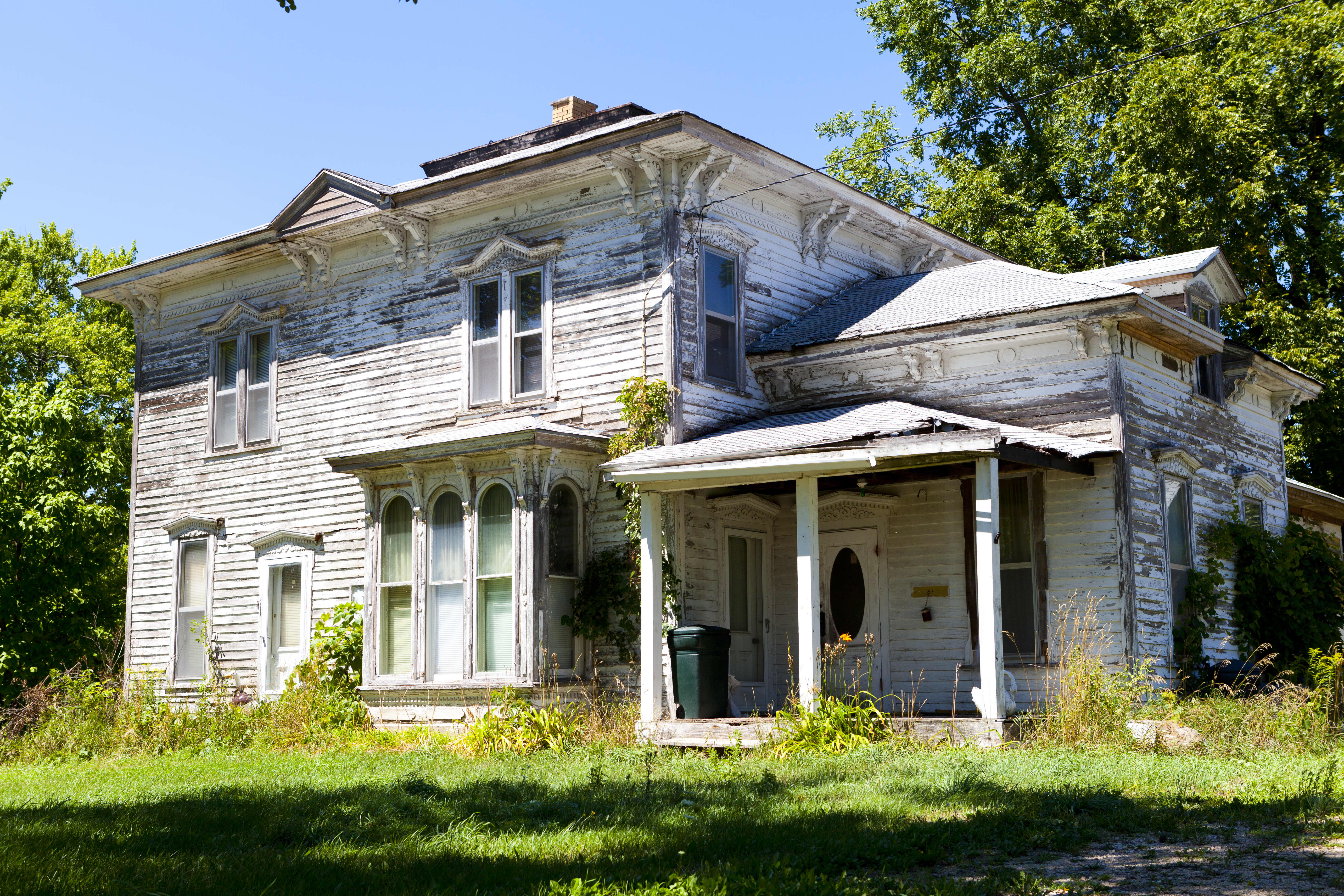 Good Questions How To Remove Old House Smell