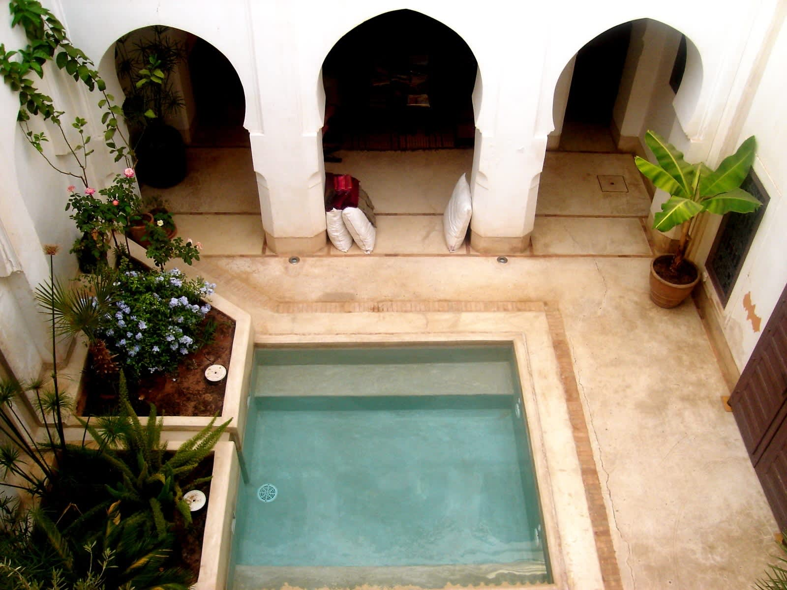 House Tour: Oliver's Moroccan Riad: gallery slide thumbnail 26
