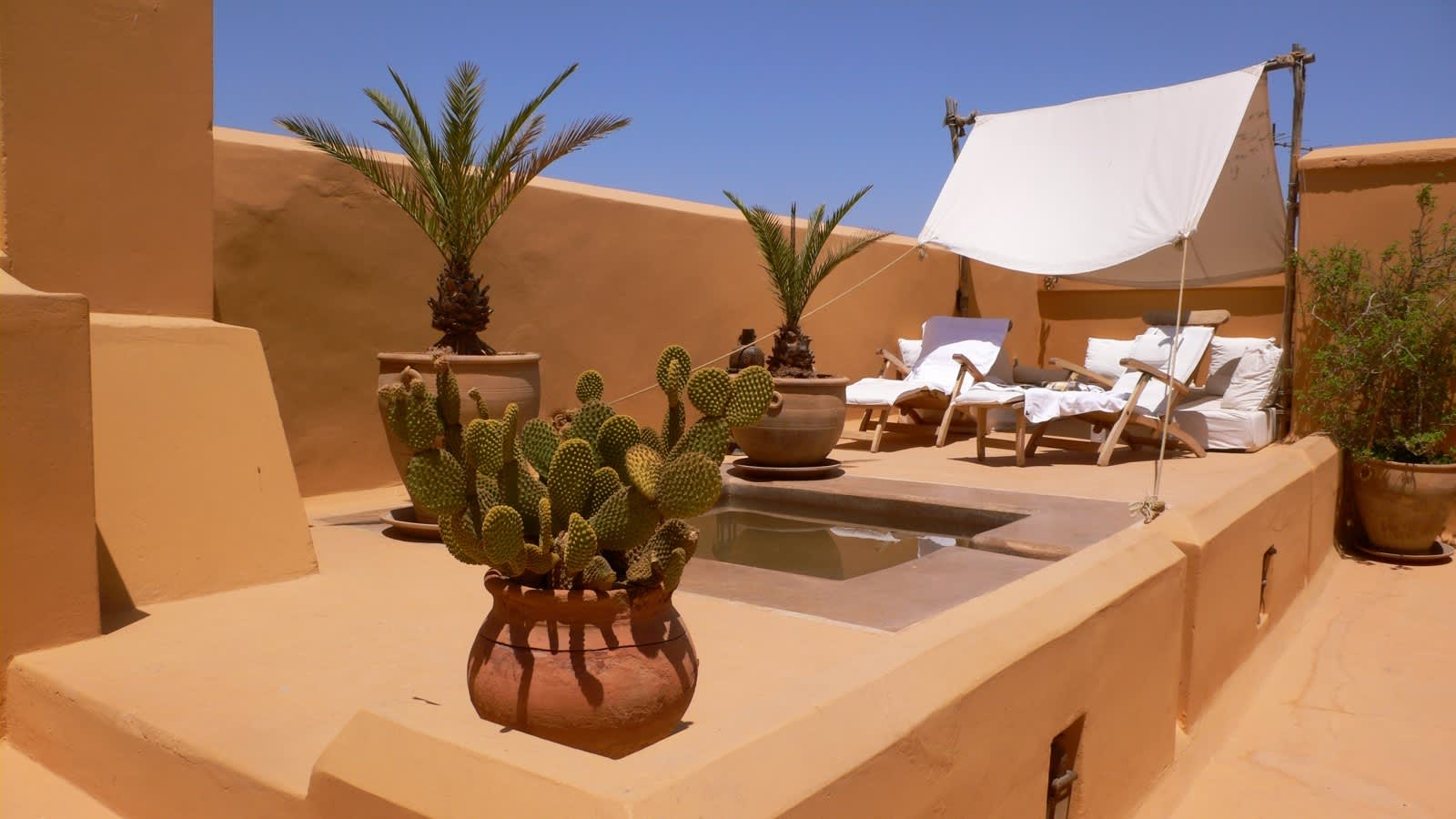 House Tour: Oliver's Moroccan Riad: gallery slide thumbnail 25