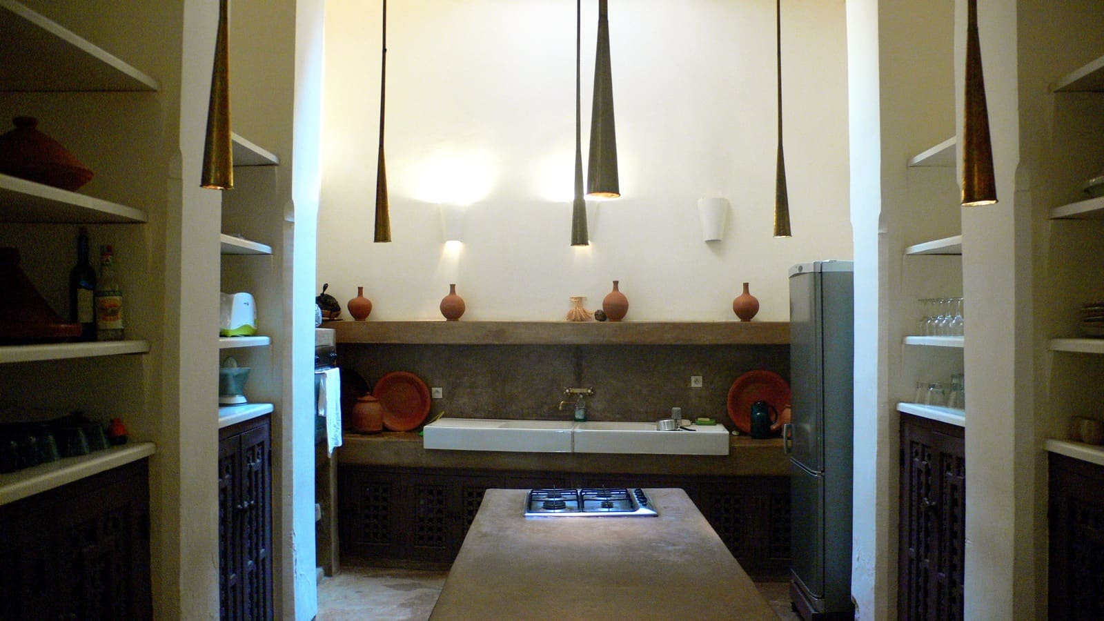 House Tour: Oliver's Moroccan Riad: gallery slide thumbnail 27