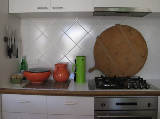 House Tour: Camilla's Armadale Abode: gallery slide thumbnail 18