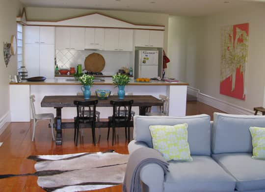 House Tour: Camilla's Armadale Abode: gallery slide thumbnail 21