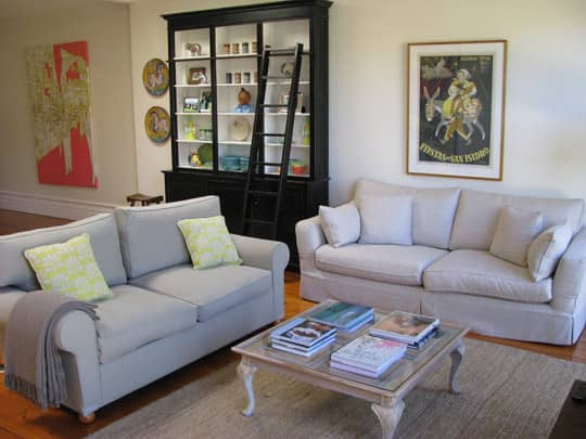 House Tour: Camilla's Armadale Abode: gallery slide thumbnail 3
