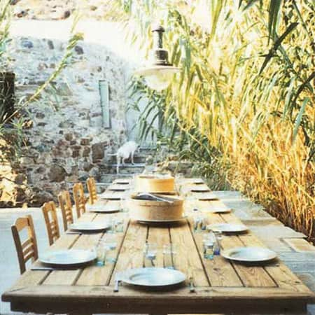 Rustic Cooking and Dining From Marie Claire Maison: gallery slide thumbnail 3