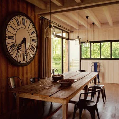 Rustic Cooking and Dining From Marie Claire Maison: gallery slide thumbnail 6