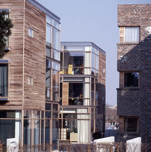 A Modern Assisted Living Facility in Copenhagen: gallery slide thumbnail 3
