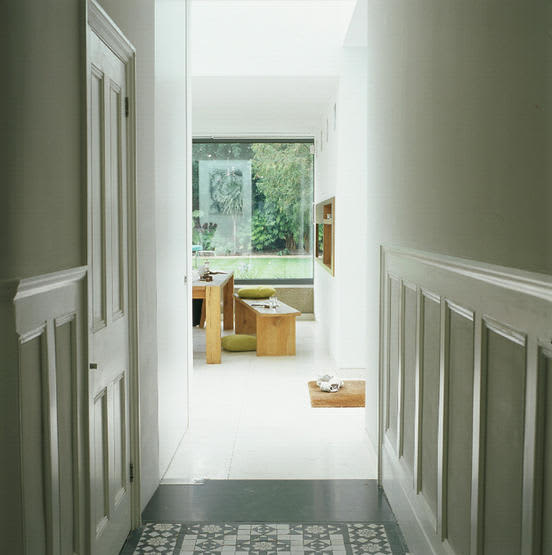 Recipe for a Happy Hallway: gallery slide thumbnail 1