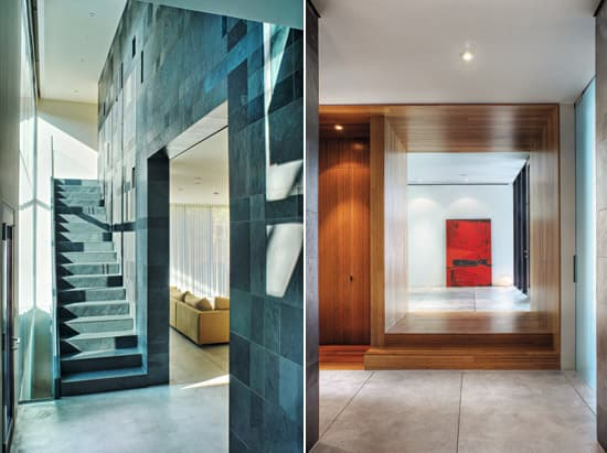 Modern in Toronto: Cascade House: gallery slide thumbnail 4