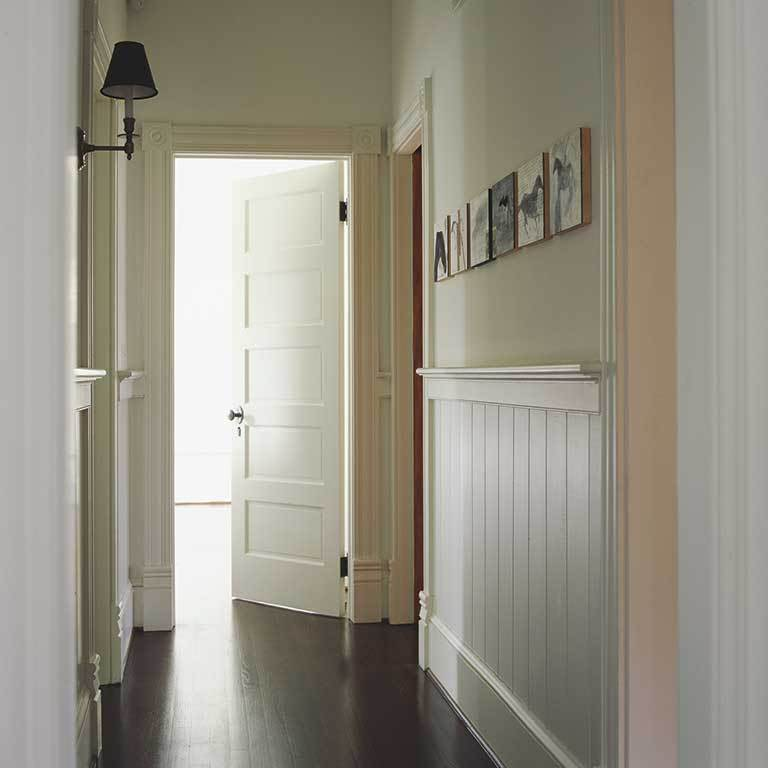 Recipe for a Happy Hallway: gallery slide thumbnail 6