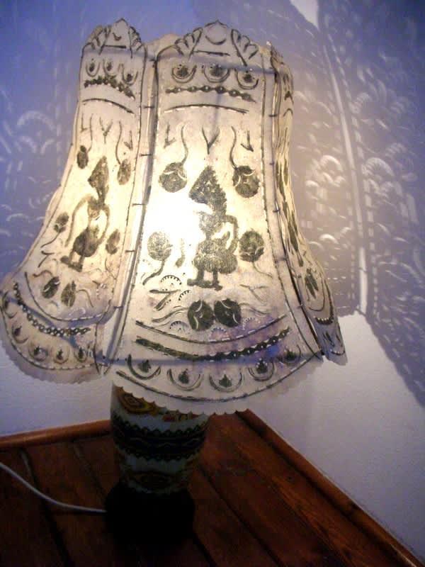 Inspiration: Loft Accommodation in Oia, Santorini: gallery slide thumbnail 8