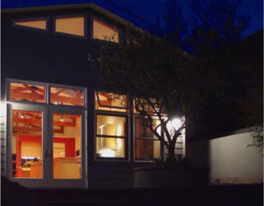 House Call: Douville Residence: gallery slide thumbnail 2