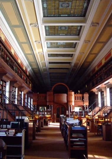 Amazing Libraries Around the World: gallery slide thumbnail 2