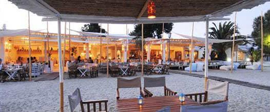 Hotel Ammos in Mykonos: gallery slide thumbnail 3