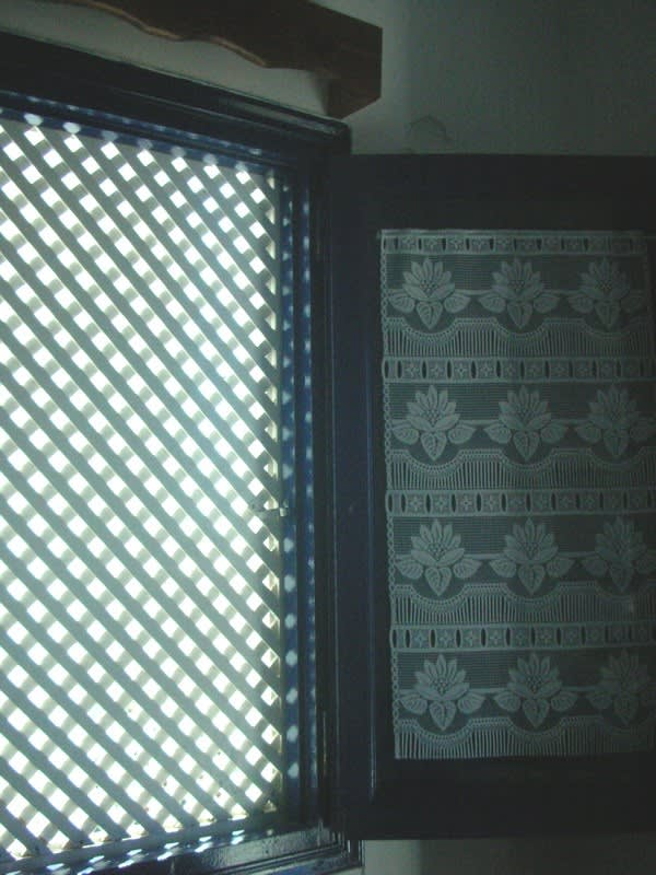 Inspiration: Loft Accommodation in Oia, Santorini: gallery slide thumbnail 3