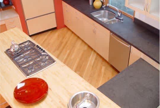 House Call: Douville Residence: gallery slide thumbnail 5