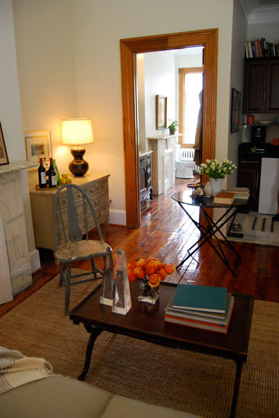 House Tour: Scott's Airy Simplicity: gallery image 22