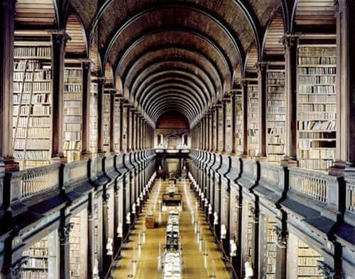 Amazing Libraries Around the World: gallery slide thumbnail 9