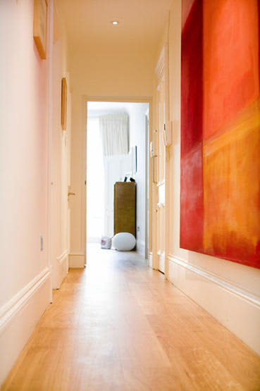 Recipe for a Happy Hallway: gallery slide thumbnail 5