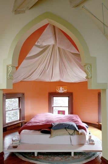 10 Great Ceilings: gallery slide thumbnail 1
