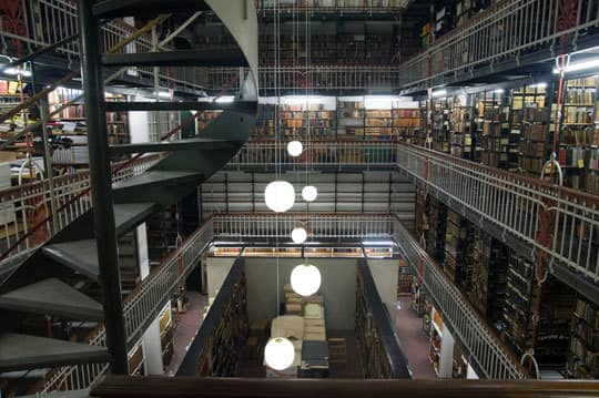 Amazing Libraries Around the World: gallery slide thumbnail 6