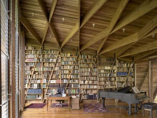 Amazing Libraries Around the World: gallery slide thumbnail 8