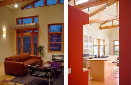 House Call: Douville Residence: gallery slide thumbnail 4
