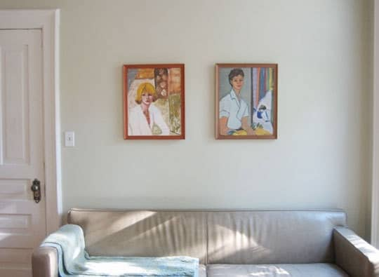 At-Home Escapes: Real-Life Reading Nooks: gallery slide thumbnail 5