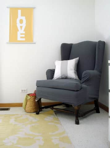 At-Home Escapes: Real-Life Reading Nooks: gallery slide thumbnail 1