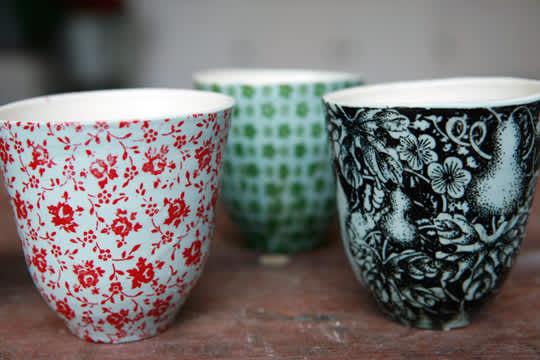 Lovely Porcelain by Samantha Robinson: gallery slide thumbnail 7