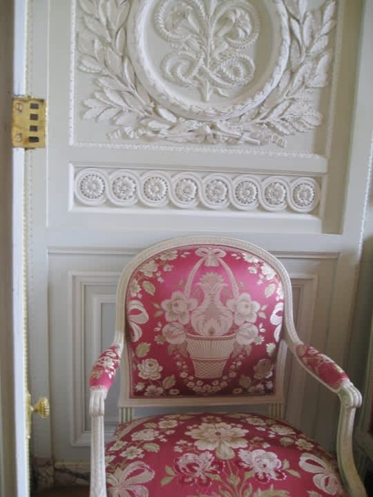 House Tour: Marie Antoinette's Petit Trianon: gallery image 4