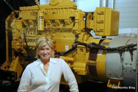A Tour of Martha Stewart's Home: gallery slide thumbnail 5