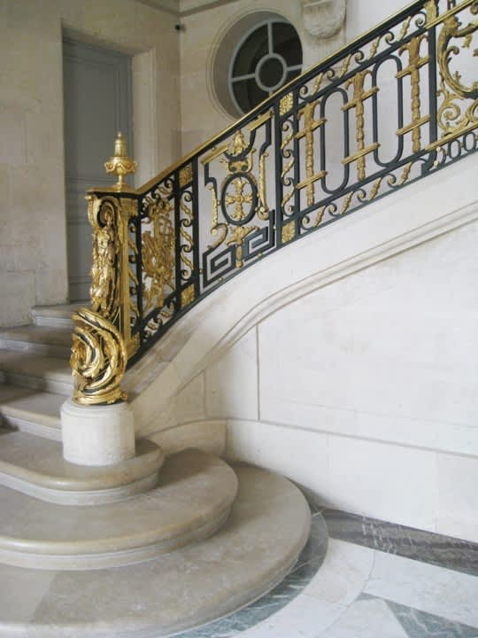 House Tour: Marie Antoinette's Petit Trianon: gallery image 5