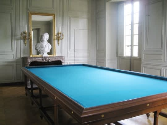 House Tour: Marie Antoinette's Petit Trianon: gallery image 12