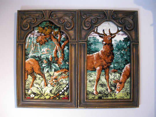 Jen & Rob's Gothic Bungalow: gallery slide thumbnail 26
