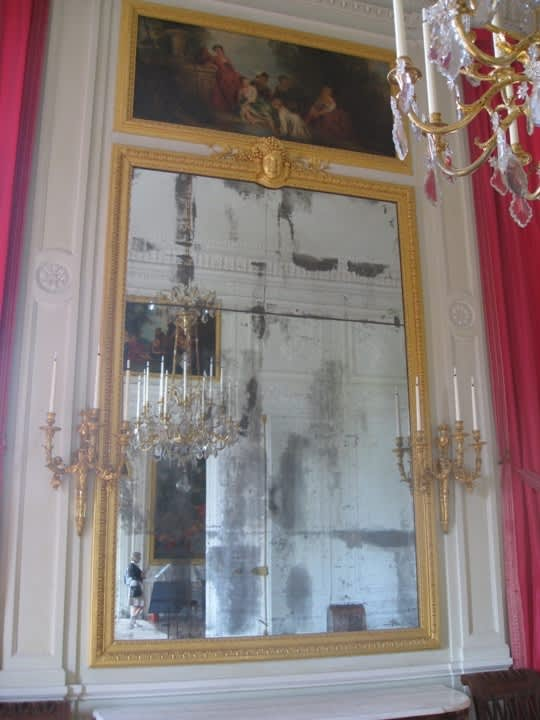 House Tour: Marie Antoinette's Petit Trianon: gallery image 11